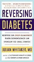 Reversing Diabetes (Reissue)