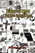 Easy to Use Object Lessons