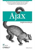 Ajax. Implementacje