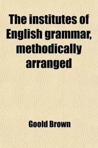 Brown's Small Grammar Improved