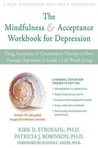 Mindfulness &; Acceptance for Depression (1 Volume Set)