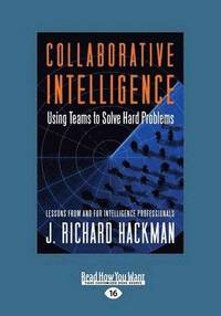 Collaborative Intelligence (1 Volume Set)