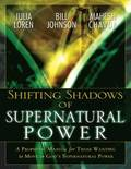 Shifting Shadow of Supernatural Power (1 Volumes Set)