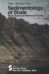 Sedimentology of Shale