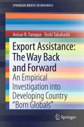 Export Assistance: The Way Back and Forward