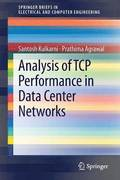 Analysis of TCP Performance in Data Center Networks