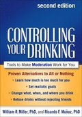Controlling Your Drinking, Second Edition