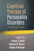 Cognitive Therapy of Personality Disorders, Third Edition