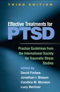 Effective Treatments for PTSD, Third Edition