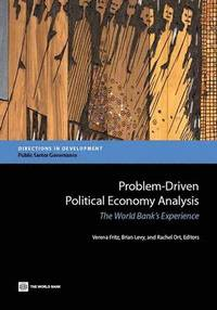 Problem-Driven Political Economy Analysis