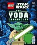 The Yoda Chronicles [With Minifigure]