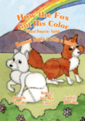 How the Fox Got His Color Bilingual Hungarian English