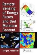 Remote Sensing of Energy Fluxes and Soil Moisture Content