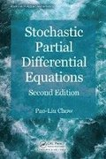 Stochastic Partial Differential Equations
