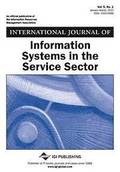 International Journal of Information Systems in the Service Sector, Vol 5 ISS 1