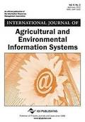 International Journal of Agricultural and Environmental Information Systems, Vol 4 ISS 2