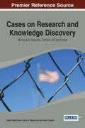 Cases on Research and Knowledge Discovery