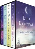 Friday Harbor Series Books 1-4
