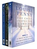 Chief Inspector Gamache Series, Books 7-9