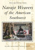 Navajo Weavers of the American Southwest