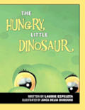 The Hungry Little Dinosaur
