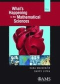 What's Happening in the Mathematical Sciences, Volume 10