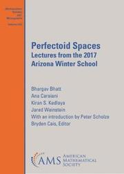 Perfectoid Spaces