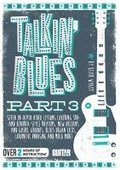 Guitar World -- Talkin' Blues, Part 3: Over 2 Hours of Instruction!, DVD