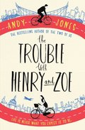 Trouble with Henry and Zoe