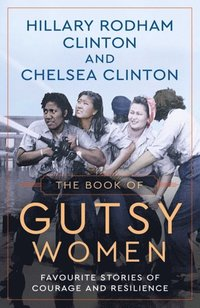 Book of Gutsy Women