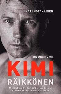 The Unknown Kimi Raikkonen