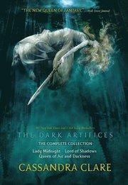 The Dark Artifices Box Set