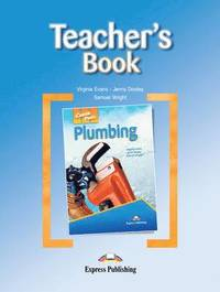 Career Paths: Plumbing (international): Teacher's Book