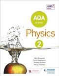 AQA A Level Physics Student Book 2