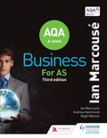 AQA Business for AS (Marcous )
