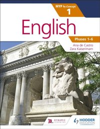 English for the IB MYP 1