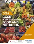CCEA GCSE Home Economics: Food and Nutrition