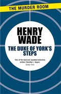 Duke of York's Steps