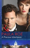 Precious Inheritance (Mills & Boon Modern) (The Highest Bidder, Book 4)