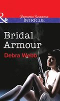 Bridal Armour (Mills & Boon Intrigue) (Colby Agency: The Specialists, Book 1)