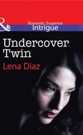 Undercover Twin (Mills & Boon Intrigue)