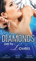 Diamonds Are For Lovers: Satin & a Scandalous Affair (Diamonds Down Under, Book 4) / Boardrooms & a Billionaire Heir (Diamonds Down Under, Book 5) / Jealousy & a Jewelled Proposition (Diamonds Down