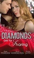 Diamonds are for Sharing: Her Valentine Blind Date / Tipping the Waitress with Diamonds / The Bridesmaid and the Billionaire