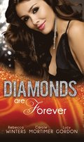 Diamonds are Forever: The Royal Marriage Arrangement / The Diamond Bride / The Diamond Dad