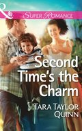 Second Time's the Charm (Mills & Boon Superromance) (Shelter Valley Stories, Book 12)