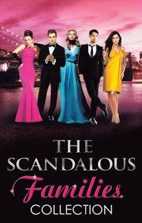 Dangerous Passions: Dangerous Sanctuary / The Heat Of