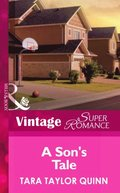 Son's Tale (Mills & Boon Vintage Superromance) (It Happened in Comfort Cove, Book 1)