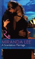 Scandalous Marriage (Mills & Boon Modern) (Wives Wanted, Book 3)