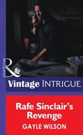 Rafe Sinclair's Revenge (Mills & Boon Intrigue)
