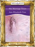 Marriage Truce (Mills & Boon Historical) (Regency, Book 22)